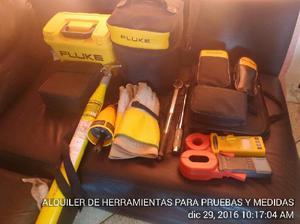 Alquiler Herramientas Electric Y Plantas - Cartagena de