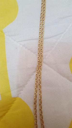 Cadena Oro 750
