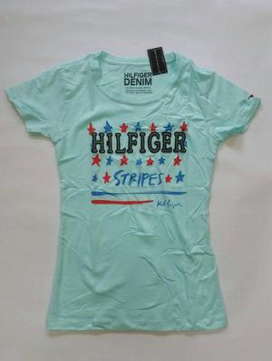 Camisetas para Mujer varios diseños