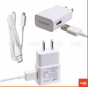 Cargador Samsung Galaxy Original 2a Amperios Cable 1.5mts