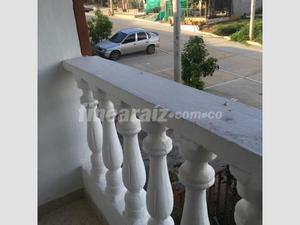 Casa en Arriendo Bucaramanga La merced Villa Esperanza casa