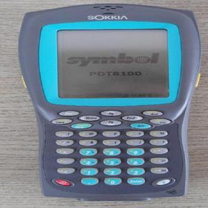 Colector de Datos Sokkia Symbol PDT8100 - Cali