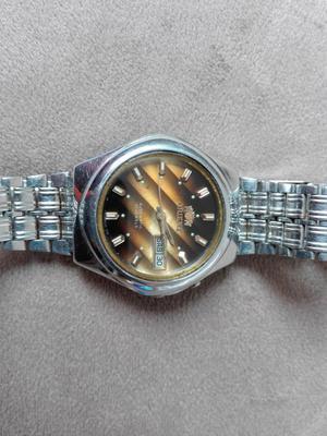 Excelente Reloj Orient, original, automático, hermoso