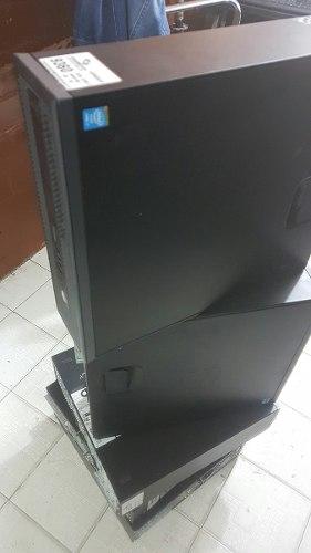 Hp Intel Core I7 4 Generación 8 Ram Disco 2 Tb