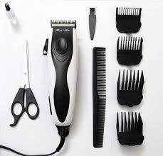 Maquina de cortar cabello Usada.