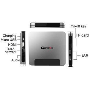 Mini Cpu Cenovo Quad Core  Ghz Con Android 4.4
