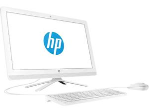 Todo En Uno Hp 24-g003la Intel Core I5, Windows 10, Ram 4 Gb