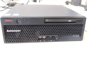 Torre Lenovo Thinkcentre Inter Core Dos Duo Ram 2gb