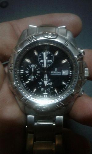 Vendo Reloj Festina Original
