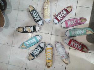 Vendo Zapato Converse All Star - San Juan de Pasto