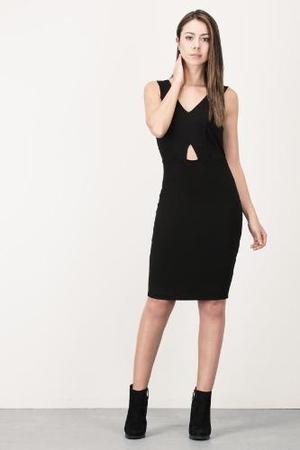 Vestido Elegante By Koaj