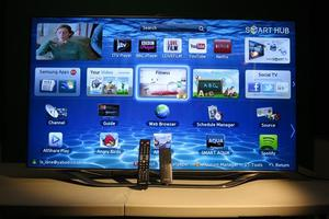 tv led samsung de 55 pulgadas