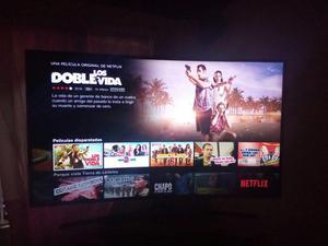 venta televisor samsung 4K de 49