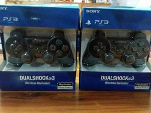 Controles Dualshock 3 Nuevos