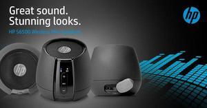 Hp Wireless Mini Speaker S