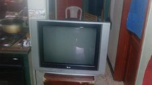 Se Vende Tv Lg 21 Pulgadas