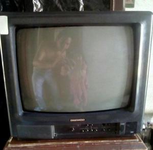 Tv 14 Pulgadas Daewo con Control en Buen