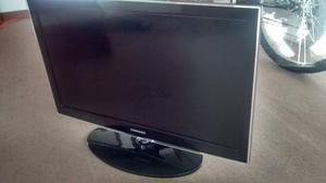 Vendo Televisor Samsung 32 P