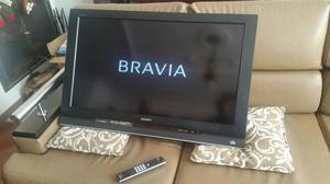 """Vendo Tv Sony 37""""para Repuestos"""