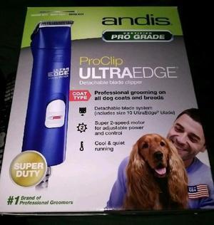 maquina peluqueria canina Andis UltraEdge AGC2 Super 2 -