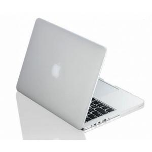 Carcasa Para Macbook Air 13 Pulg. - Transparente
