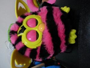 Furby Boom Excelente Estado con Caja