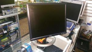 Monitores de Segunda - Restrepo