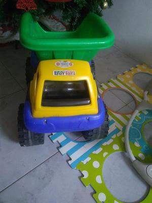 Montable para niños