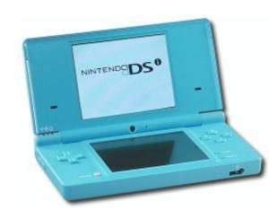 Nintendo Dsi Con Juegos