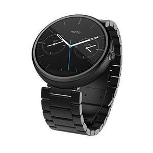Reloj Inteligente Motorola Moto 360 Oscuro Envio Gratis