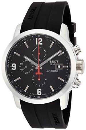 Reloj Tissot T Negro