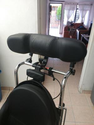 Silla de ruedas en aluminio posot class for Silla neurologica