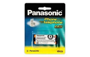 Bateria Panasonic Hhr-p105 Telefono Inalambrico 2.4v 830mah