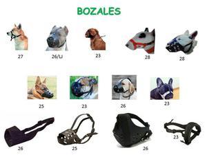 Bozales para perros pereira posot class - Todo para nuestras mascotas ...