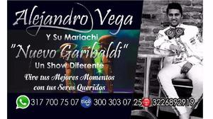 MARIACHI NUEVO GARIBALI DE SANTA MARTA - Santa Marta