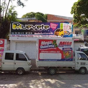 carro valla carrovalla cartagena perifoneo - Cartagena de