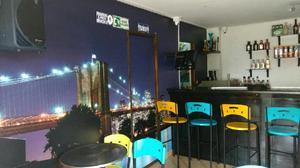 Bar en San Antonio de Prado - Medellín