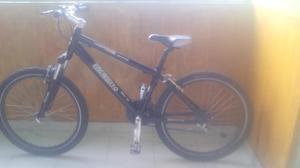 Bicicleta Todo Terreno Rin 26 de Aluminio Hermosa