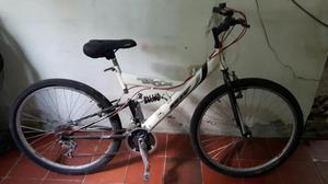 Bicicleta Todo Terreno con Cambios