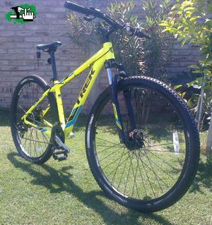 Bicicleta Trek Marlin 5 Nueva