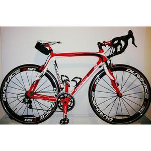 Bicicleta de Ruta Carrera en Carbono Pinarello Fp3 Original