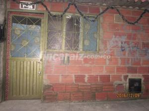 Casa Lote en Venta Soacha San Nicolas