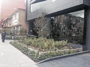 Cod. ABCRI500284 Oficina En Arriendo/venta En Bogota Santa