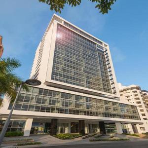 Cod. ABIVV1870 Oficina En Arriendo En Barranquilla Alto