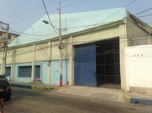 Cod. ABMIL2739 Bodega En Arriendo En Barranquilla Centro -