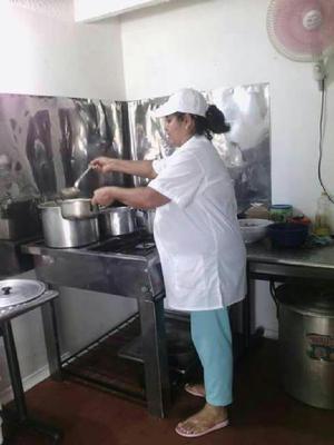 Equipo para Restaurante - Neiva
