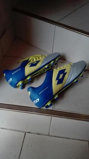 Guayos Nike Y Lotto