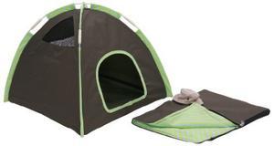 Marshall Pet De Pequeño Camping Set