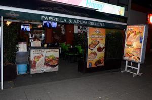 Restaurante Parrilla Y Comidas Rápidas - Bogotá