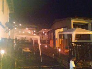 Se vende o permuta Restaurante Café Salento Plaza Principal